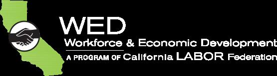 WED - Workforce & Economic Development